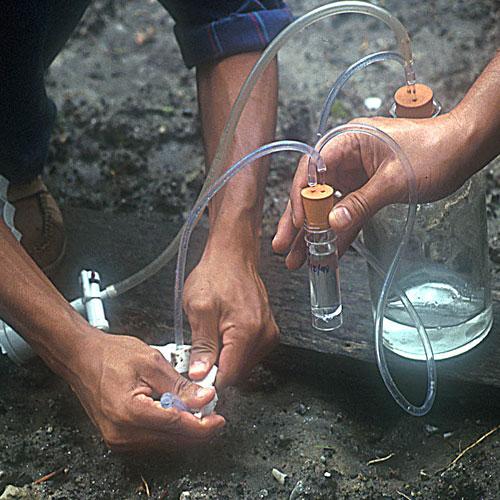 soil arsenic investigations thailand