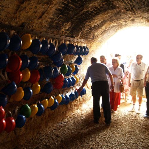 Post-Mining Regeneration Through Tourism international