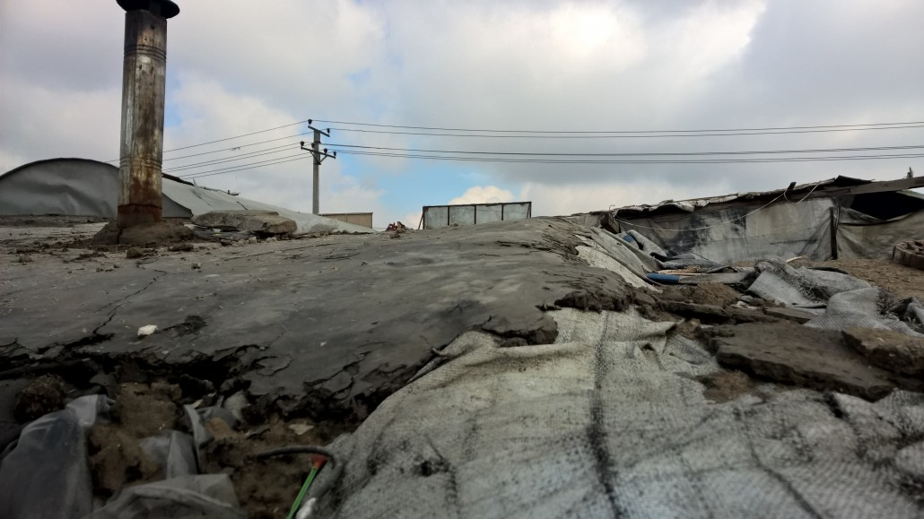 Qambar-hovel-roofs